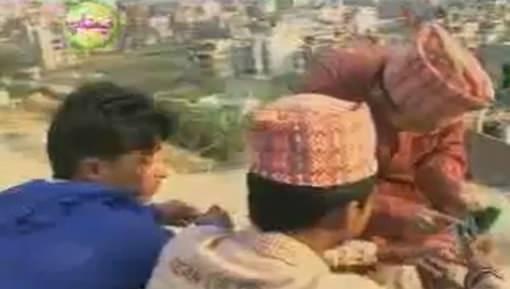 Madani Khaka - Madani Channel Ki Barakat
