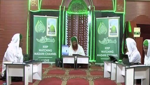 Ramadan Ki Purkaif Yadain Ep 25 1436