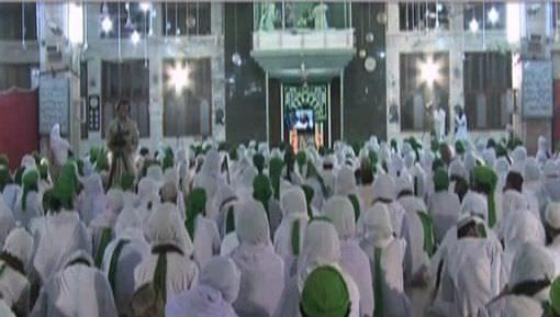 Auraton Ki Qabristan Hazri