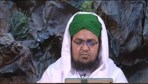 Faizan e Quran Ep 161 - Sorah e Bani Israil Part 02