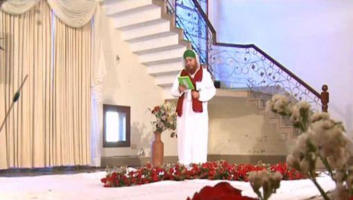 Qabristan Janay Ki Ihtiyatain