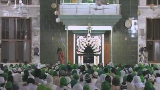 Qabristan Main Hazri Kay 11 Madani Phool