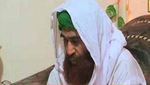 طفولة الإمام أحمد رضا خان