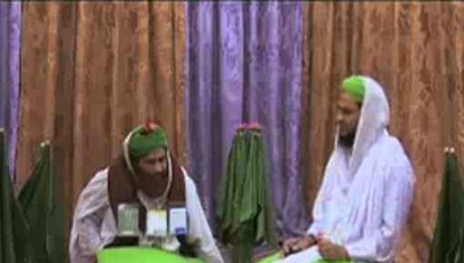 لماذا تتبعون الإمام أحمد رضا خان