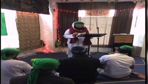 Aashiqan e Rasool Kay Madani Qaflay Main Madani Kaam