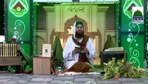 Zehni Aazmaish Ep 11 Semi Final Season 01 - Dar ul Madina Makki Vs Jamia tul Madina Baghdadi