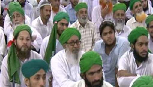 Kamzor Kuttay Nay Sher Par Hamla Kar Diya