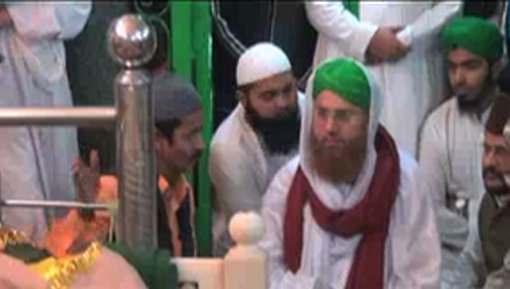 Yeh Dais Hai Meray Khawaja Ka Ep 24 - Baray Sarkar Hazrat Khawaja Hasan Shaikh Shahi رحمۃ اللہ علیہ