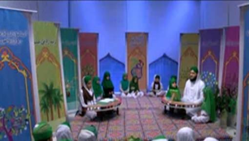 Roshan Mustaqbil Ep 17 - Hazrat Lal Shahbaz Qalandar رحمۃ اللہ علیہ
