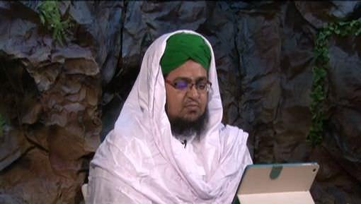 Faizan e Quran Ep 163 - Surah e Bani Israil Ayat 68 To 99