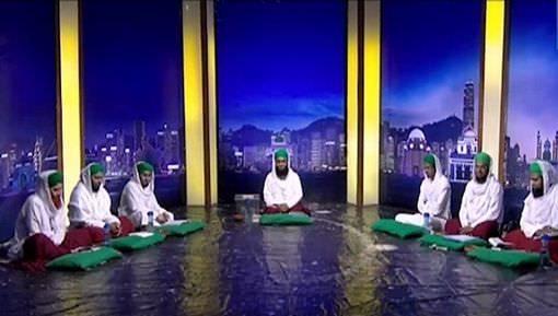 Aashiqan e Rasool Kay Dilon Ki Dharkan Ameer e Ahlesunnat
