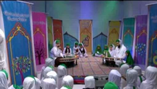 Roshan Mustaqbil Ep 18 - Ibadat