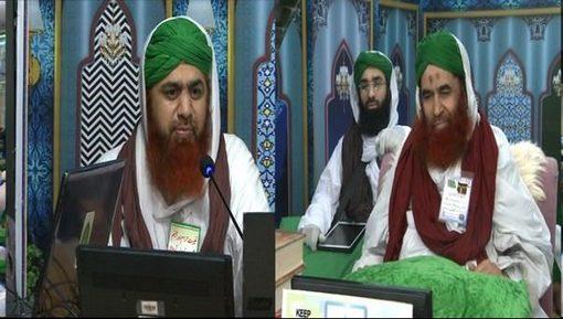 Madani Muzakra Ep 1064  - 05 Ramadan 1437 Bad Namaz e Isha