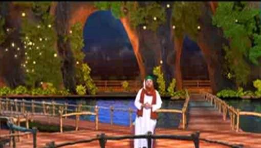 Jannat Ki Chabiyan Ep 03 - Wudu