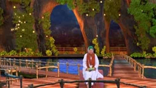 Jannat Ki Chabiyan Ep 04 - Tameer e Masjid