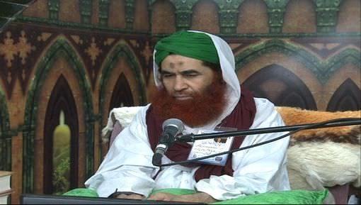 Madani Muzakra Ep 1071 - 08 Ramadan 1437 Bad Namaz e Asr