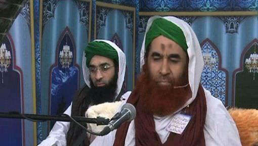 Qabar Par Qabar