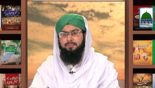 Rasulullah ﷺ Ki 40 Ahadis Ep 13 - Taqdeer Par Iman Ka Bayan