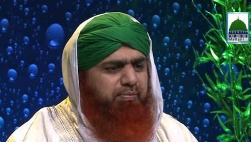 Meray Rab Ka Kalam Ep 16 - Ghazwa e Badar