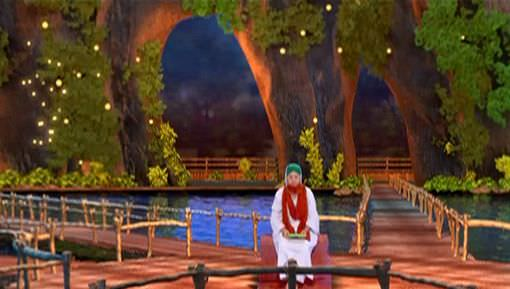 Jannat Ki Chabiyan - Namaz