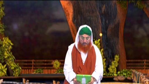 Jannat Ki Chabiyan - Sunnat e Muakkada Aur Namaz e Tahajjud