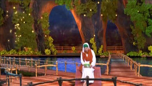Jannat Ki Chabiyan - Tahiyyat ul Wuzu Aur Nafl Namaz