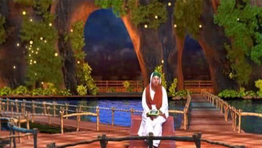 Jannat Ki Chabiyan - Zakat