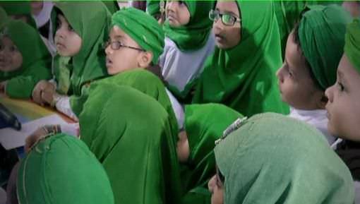 Roshan Mustaqbil - Eid Special