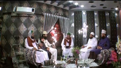 Eid Manain Kis Tarah