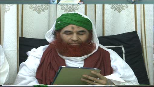 Madani Muzakra Ep 1115 - 05 Shawwal 1437