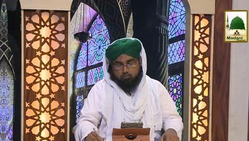 Imam Sahab Qirat Main Bhol Jain Tu Luqma Kon Day Ga?
