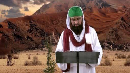 Hazrat Ameer Hamza Ka Ishq e Rasool ﷺ