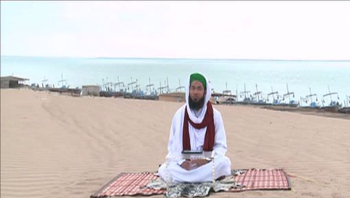 حضرت امیر حمزہ رضی اللہ عنہ کا قبولِ اسلام