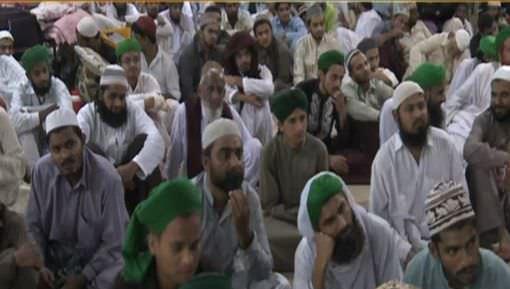 Imam Par Sabqat Lay Janay Ka Hukm