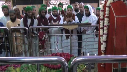 Yeh Dais Hai Meray Khawaja Ka Ep 26 - Hazrat Shah Ameer Abul Ula رحمۃ اللہ علیہ