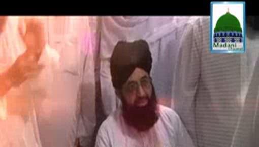 Ameere Ahlesunnat دامت برکاتہم العالیہ Say Ulama e Kiram Aur Shakhsiyaat Ki Ayadat