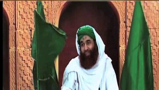 Huzoor ﷺ Noor Hain
