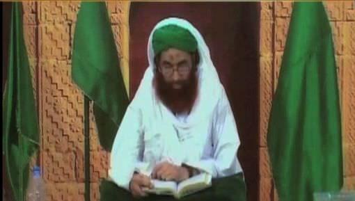 Quran Thehr Thehr Kar Parhain