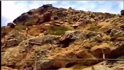 زیارتِ حرمین قسط 03 - مقامِ حدیبیہ