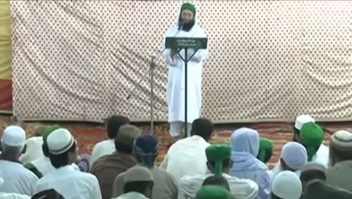 Hazrat Kahmas Bin Hasan رضی اللہ عنہ
