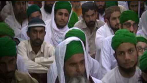 Islami Muashray Ki 03 Bunyadi Alamaat