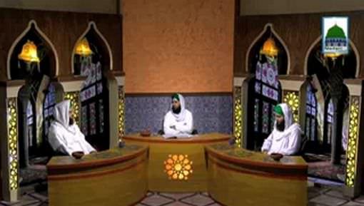 Dar Ul Ifta Ahlesunnat Ep 667 - Talaq Kay Masail