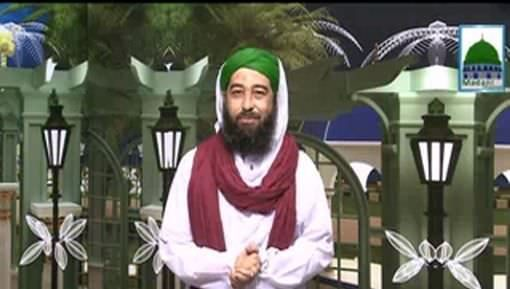 Madani News English - 08 July 2016
