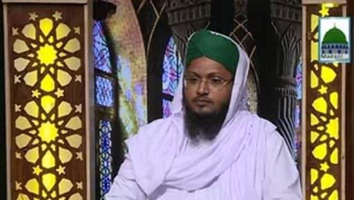 Dar Ul Ifta Ahlesunnat Ep 673 - Mutafarriq Masail