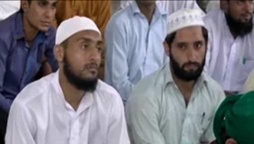 Bad Akhlaqi Say Bachain Aik Dusray Say Muhabbat Karain