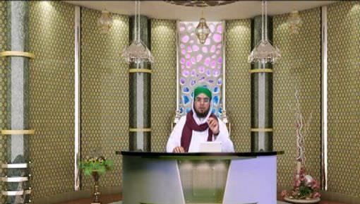 Faizan e Ilm e Quran Ep 07 - Asmani Dastarkhwan