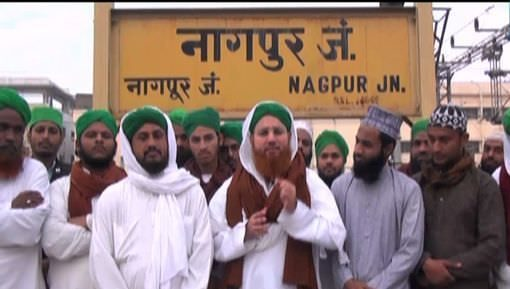 Yeh Dais Hai Meray Khawaja Ka Ep 31 - Tajpur Hind Say Mumbai Hind Rawangi