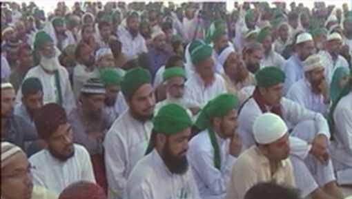 Hajj e Mabroor Ki Nishani Yeh Bhi Hai
