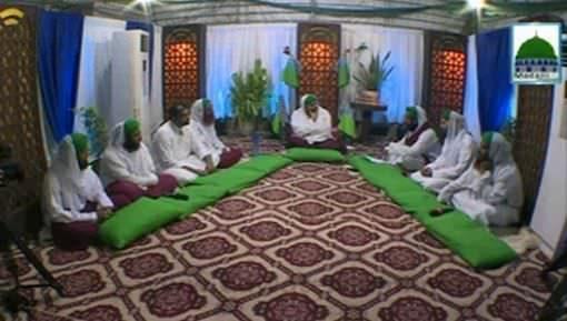 Madani Mukalima Ep 260 - Aik Dosray Kay Kaam Aayen