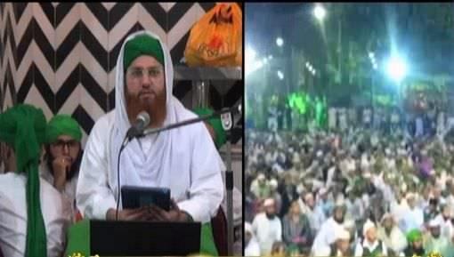 Yeh Dais Hai Meray Khawaja Ka Ep 32 - Hazrat Qamar Ali Darwaish رحمۃ اللہ علیہ
